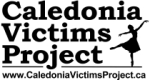 Caledonia Victims Project