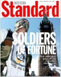 Western Standard, July 02/07