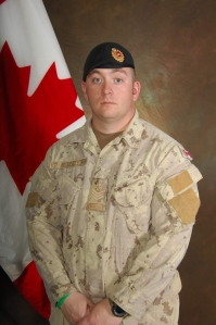 Sergeant James Patrick MacNeil, 2 Combat Engineer Regiment, killed June 21/10 by IED during foot patrol, about 20 km southwest of Kandahar City, Panjwa'i District, Afghanistan.
