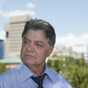 Joe Fontana - London mayoral candidate