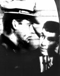 Peter Worthington witnesses Lee Harvey Oswald shooting as Toronto Telegram reporter