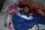 110314: Uri Fogel-36, Hadas Fogel-3mos, murdered by Palestinian terrorists in their home