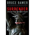 cover-Bruce Bawer book Surrender
