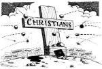 From: FRONTPAGEMAG.COM, July 12/11: Islamic persecutions of Christians in Malaysia