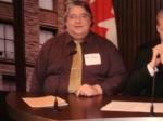 'The Caledonia Act' news conference, Queen's Park, Feb 10/12: Gary McHale, Canadian Advocates for Charter Equality