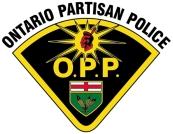 VoiceofCanada, Feb 06/12: David Strutt cartoon: new logo for 'ONTARIO PARTISAN POLICE'