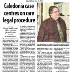 100125 National Post: McHale at Appeals Court of Ontario -Jan14/10