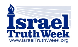 Israel Truth Week logo