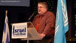 "Gary McHale speaks at first Israel Truth Week Conference, London ON, March 21/12 after being introduced as ""one of the most despised men in Canada..."" CLICK IMAGE TO WATCH VIDEO"