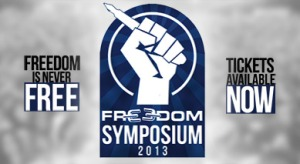 Freedom Press Canada: 2013 Freedom Symposium, Sat. Nov. 9/13